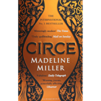 Circe: The Sunday Times Bestseller - LONGLISTED FOR THE WOMEN'S PRIZE FOR FICTION 2019 (English Edition)