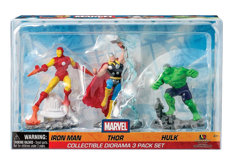 Iron Man 2.75 inch Marvel Figure Monogram International