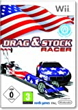 Drag and Stock Racer (Wii) [Importación inglesa]
