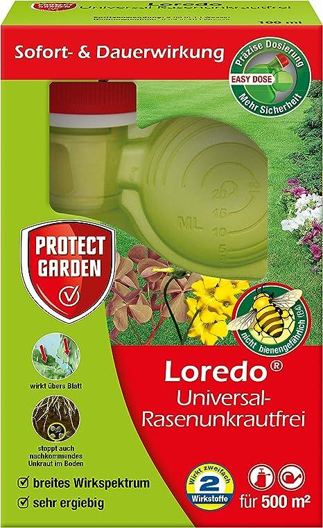 Protect Garden Loredo Universal Rasenunkrautfrei