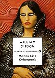 Monna Lisa Cyberpunk
