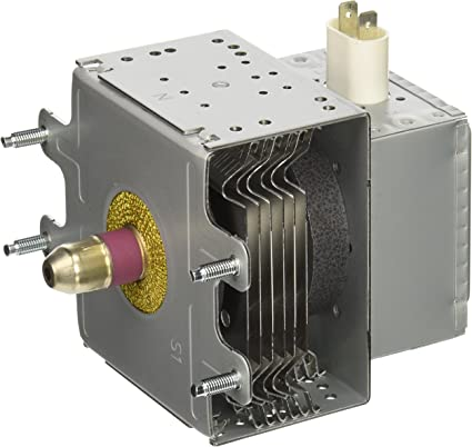 GE Microwave Magnetron WB27X11135