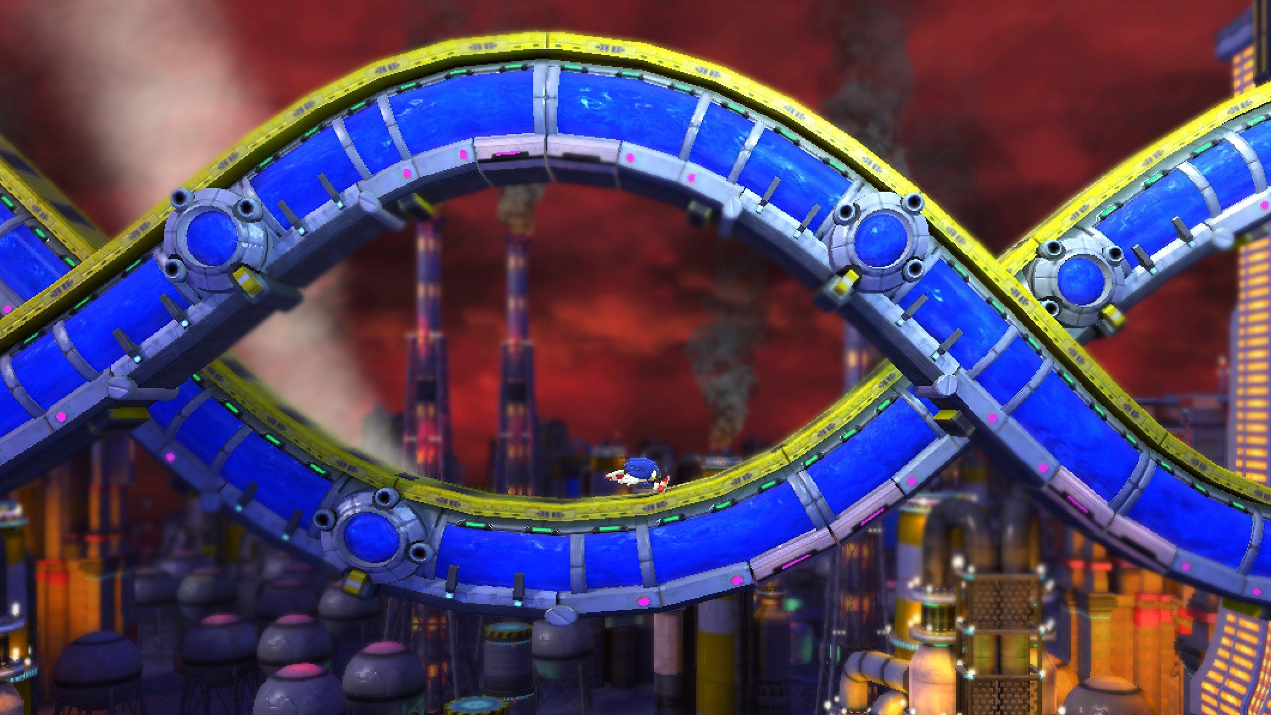 Sonic Generations - Nintendo 3DS by Sega (Image #19)