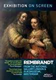Exhibition on Screen: Rembrandt from the National Gallery and Rijksmuseum [DVD] [Reino Unido]