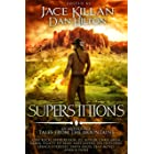 Superstitions: Tales from the Mountains