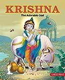 Large Print: Krishna