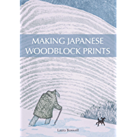 Making Japanese Woodblock Prints