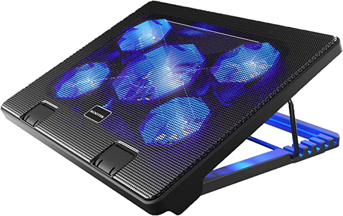 Top 9 Laptop Chill Pad 3 Fan