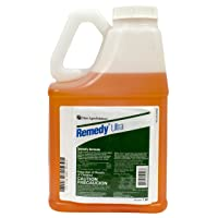 Remedy Ultra Specialty Herbicide Weed Killer & Brush Control At Rangeland, Pasture...