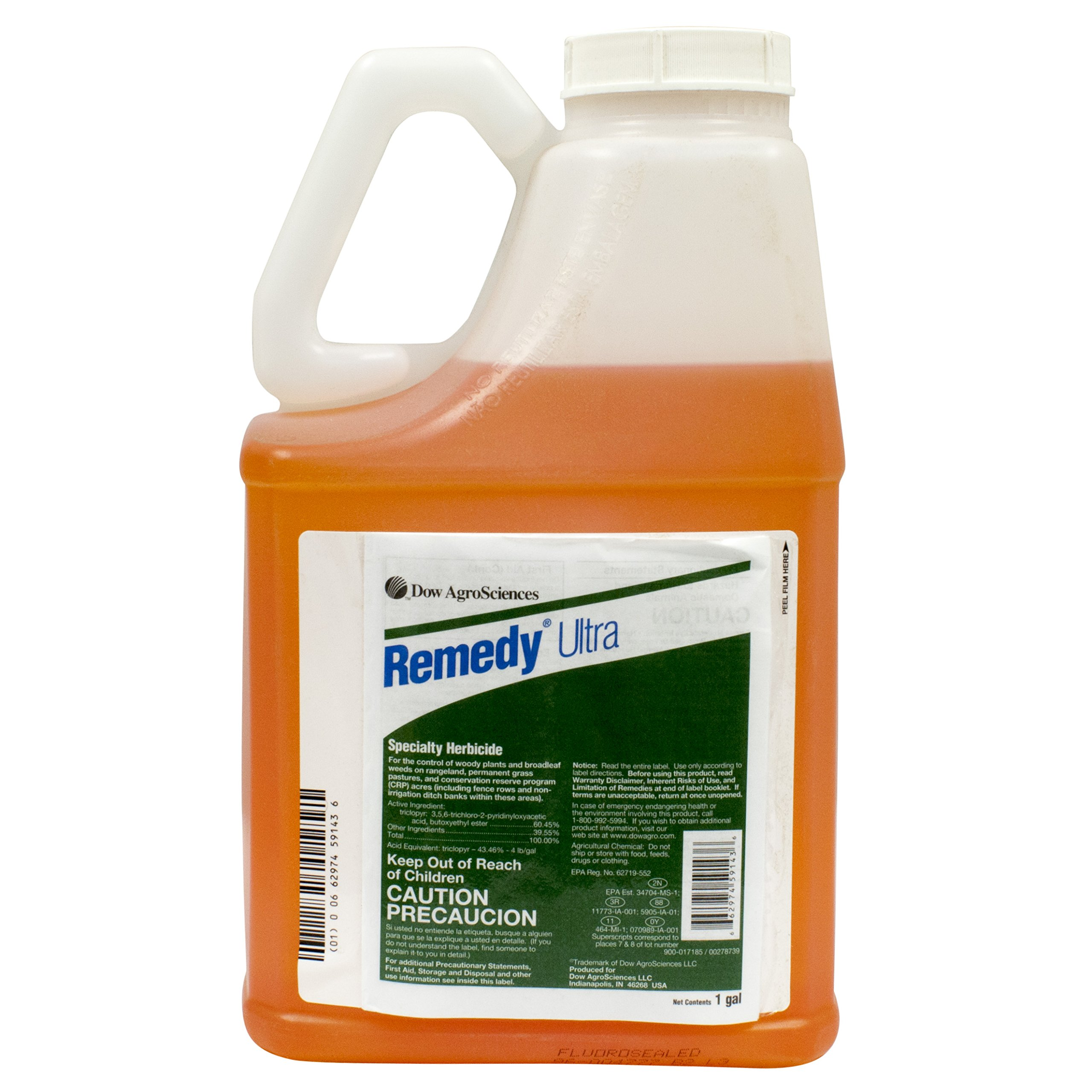 Remedy Ultra Herbicide Weed Control by Remedy Ultra (Image #1)