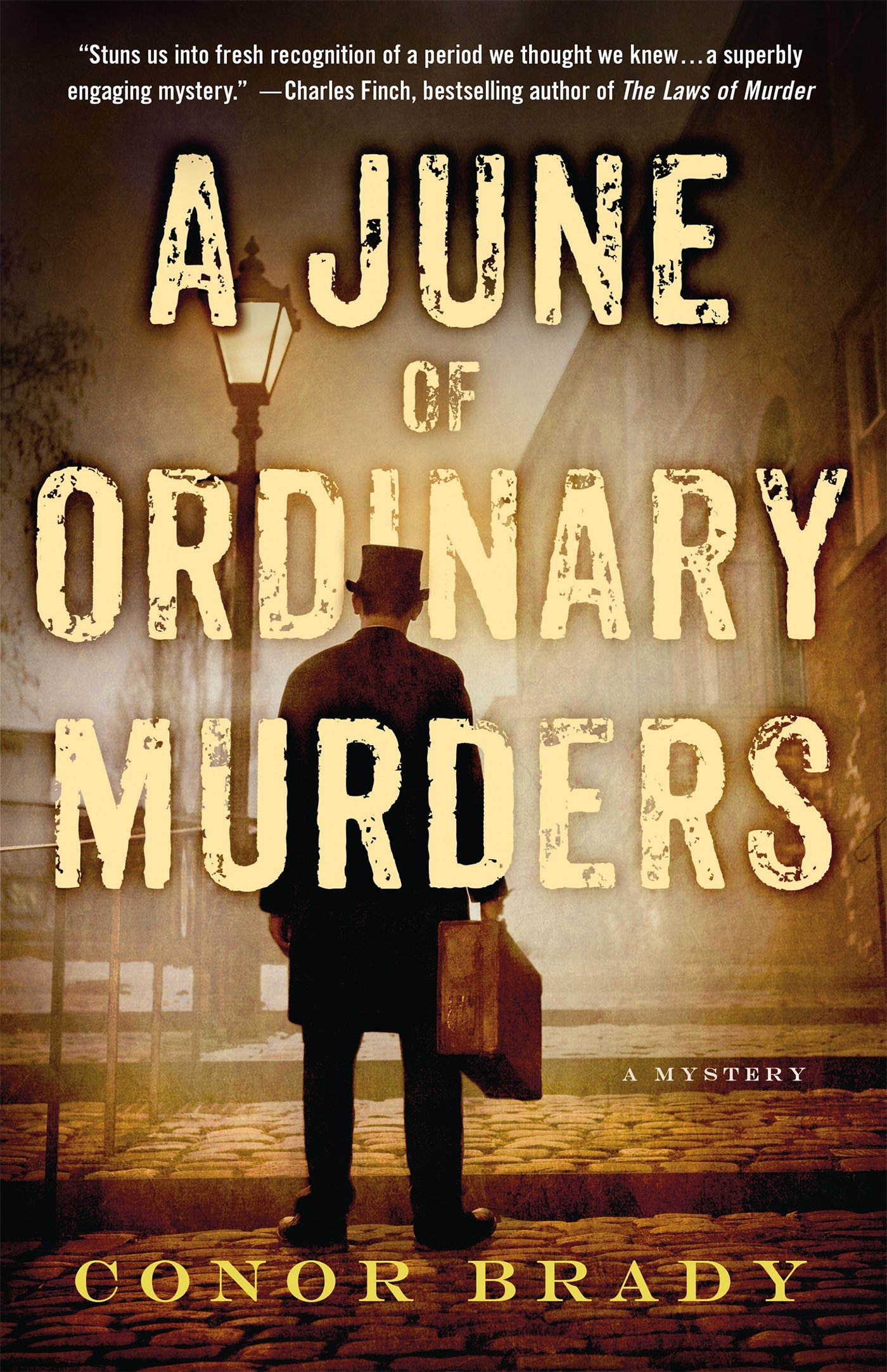 Download A June of Ordinary Murders: A Mystery ebook