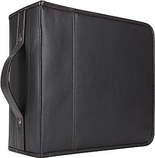 Amazon.com: Case Logic CD/DVDW-320 336 Capacity Classic CD/DVD ...
