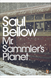 Mr Sammler's Planet (Penguin Modern Classics)