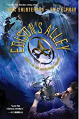 Edison's Alley (The Accelerati Trilogy Book 2) Kindle Edition