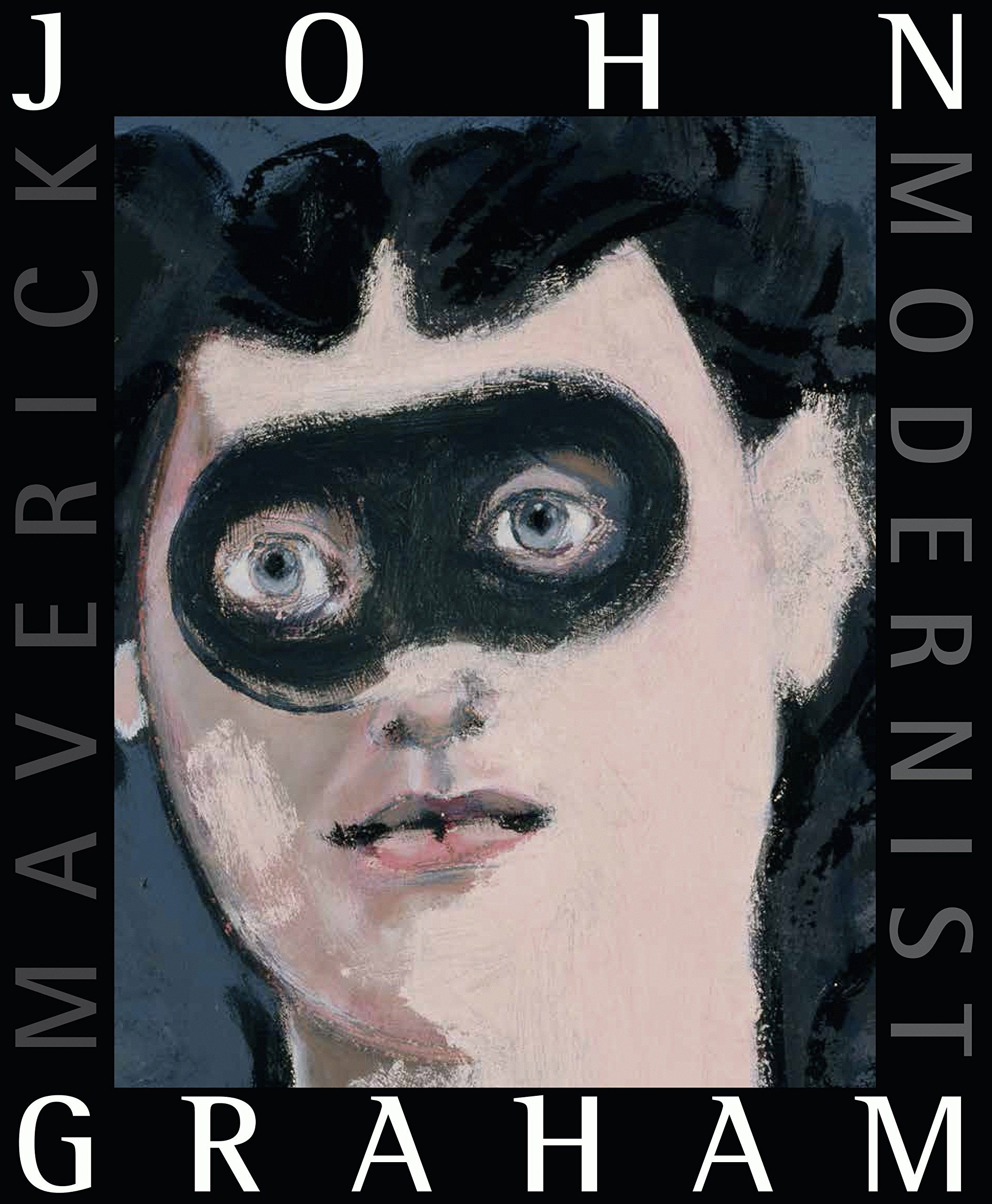 John Graham: Maverick Modernist pdf epub