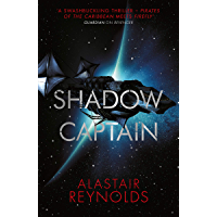 Shadow Captain (Revenger) (English Edition)