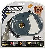 Avenue Retractable Cord Leash for Dogs