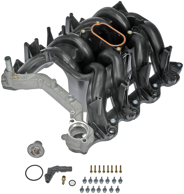 Dorman 615-188 Upper Intake Manifold for Select Ford Trucks