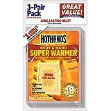HotHands Body & Hand Super Warmer (3 count)