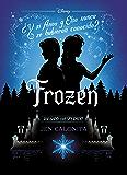 Frozen. Un giro inesperado: Narrativa