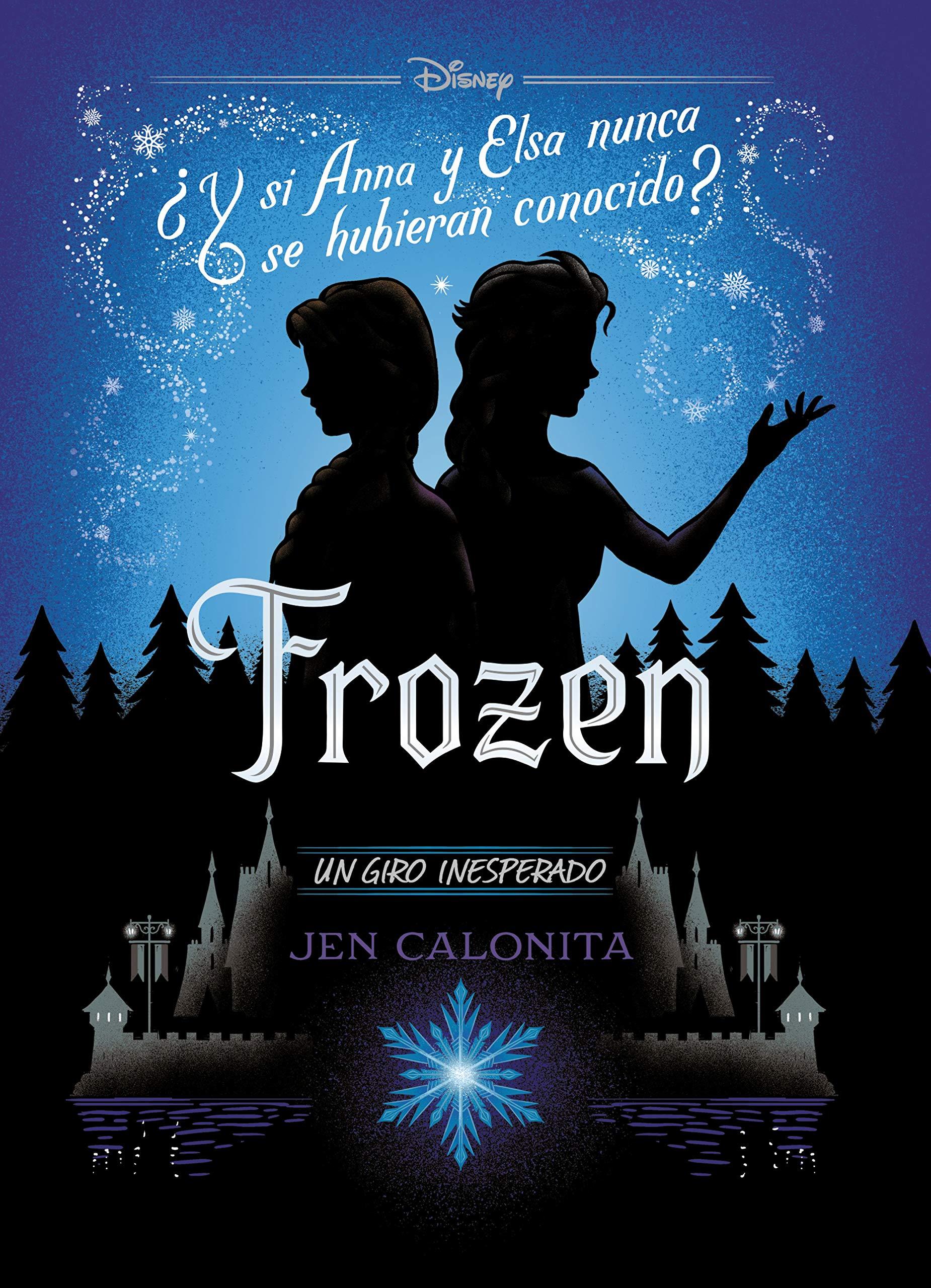 Frozen un giro inesperado