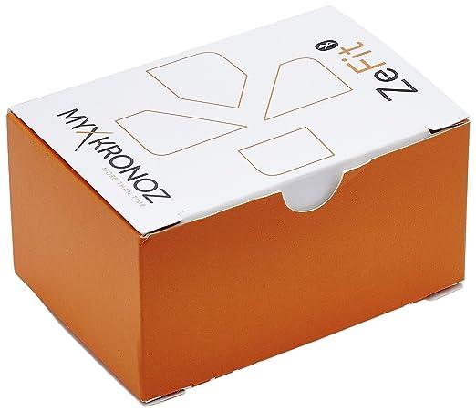 My Kronoz ZeFit Bracelet pour Téléphone portable/Smartphone Rose: Amazon.fr: High-tech