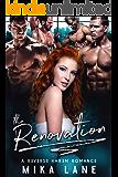 The Renovation (A Contemporary Reverse Harem Romance Series Book 2)