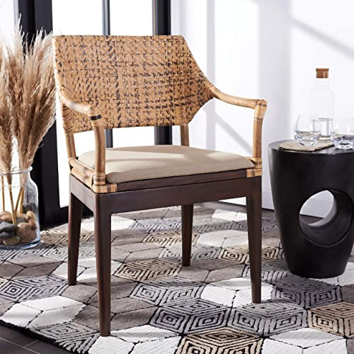 Safavieh Home Collection Carlo Arm Chair