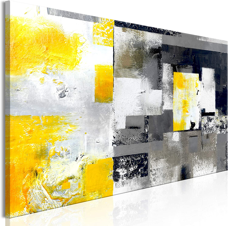 Jin/Yi/Global Impression sur Toile Noir Femme Toile Peinture Mur Art Photo Impression Affiche Toile Peinture Mur Photo d/écor /à la Maison 30x60 cm sans Cadre
