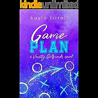 Game Plan (Varsity Girlfriends Book 4)