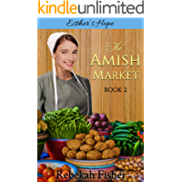 Esther's Hope (The Amish Market Book 2)
