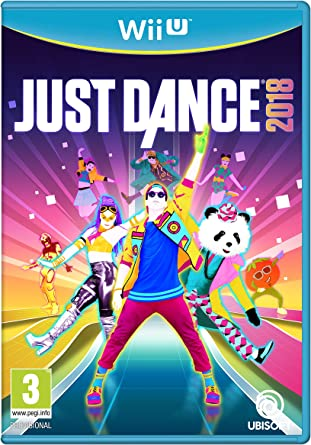 Just Dance 2018: Amazon.es: Videojuegos