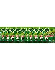 Green Leaf anti-cafard et anti blattes (Lot de 10 sachets)