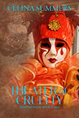 Theater of Cruelty (Harlequinade Book 3) Kindle Edition
