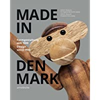 Made in Denmark: Design Since 1900