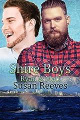 Shire Boys: Ryan & Matt Kindle Edition