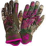 Legendary Whitetails Ladies Spider Web II Pro Text Glove