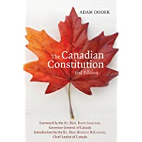 The Canadian Constitution
