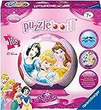 Ravensburger - 12208 - Puzzle 3D - Puzzleball - 108 Pièces - Disney Princess