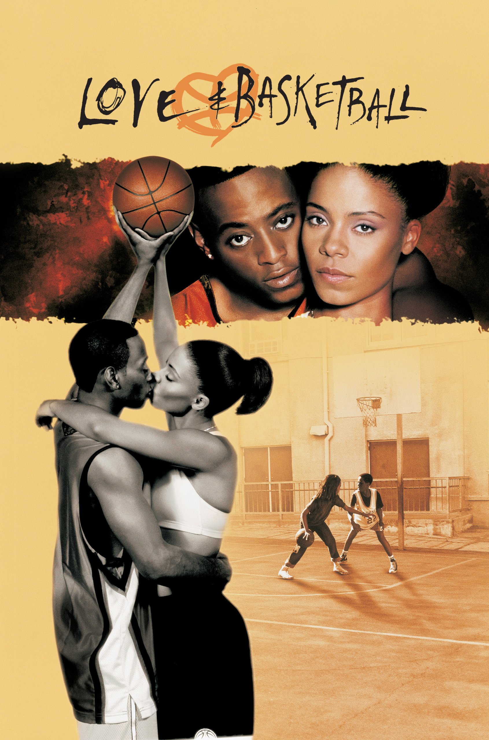 Amazon.com: Watch Love and Basketball | Prime Video