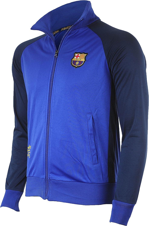 Chándal del Barça, colección oficial del FC Barcelona, talla de ...