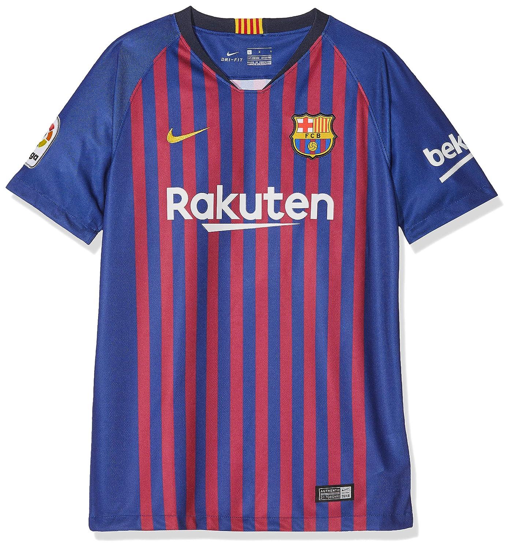 Nike Kinder FCB Y Nk BRT Stad Ss Hm Jersey