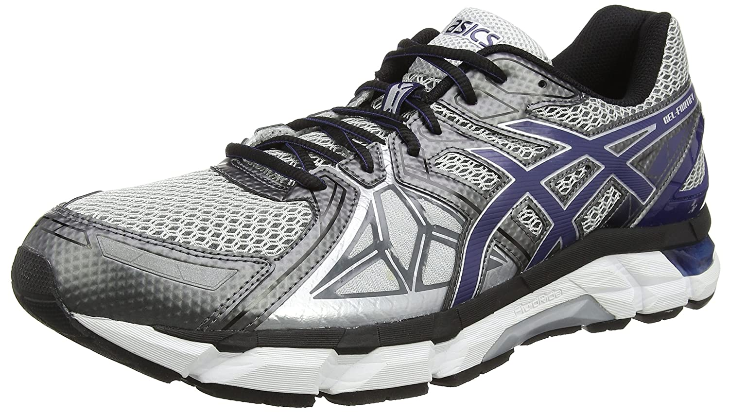 Asics Gel Fortify Chaussures de Running Comp tition Homme