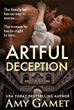 Artful Deception (Love and Danger, Book 3)