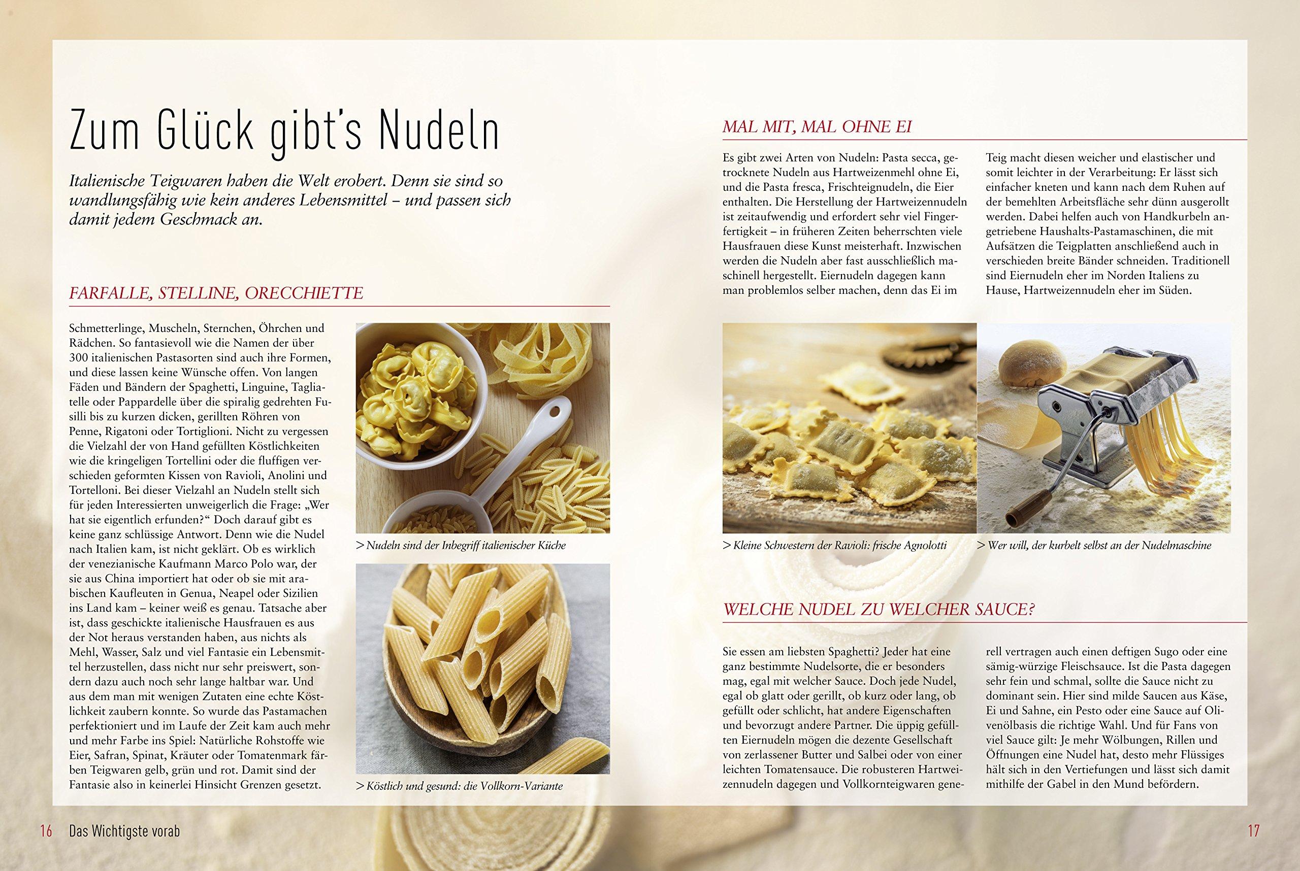 ECHT Italien (ECHT Kochbücher): Amazon.de: Marianne Zunner: Bücher