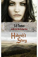 """Hadarah's Story: A """"Scrolls of the Nevi'im"""" Series Companion Short Story Kindle Edition"""