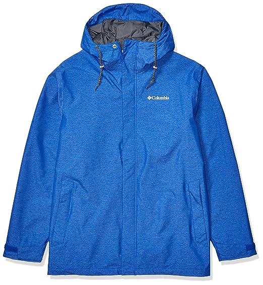 27bb9a9446e5f Amazon.com  Columbia Norwalk Mountain Jacket  Clothing
