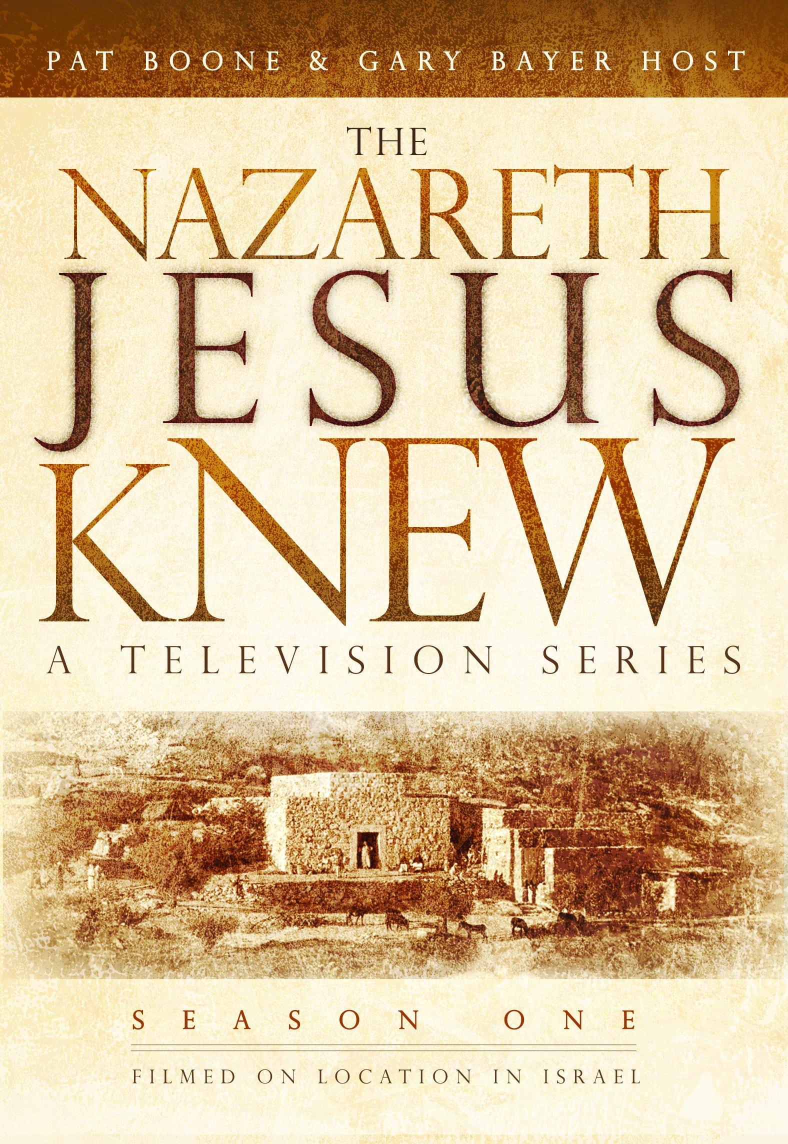 The Nazareth Jesus Knew: A Television Series - Season One