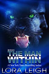 The Man Within (Feline Breeds Book 2) Kindle Edition