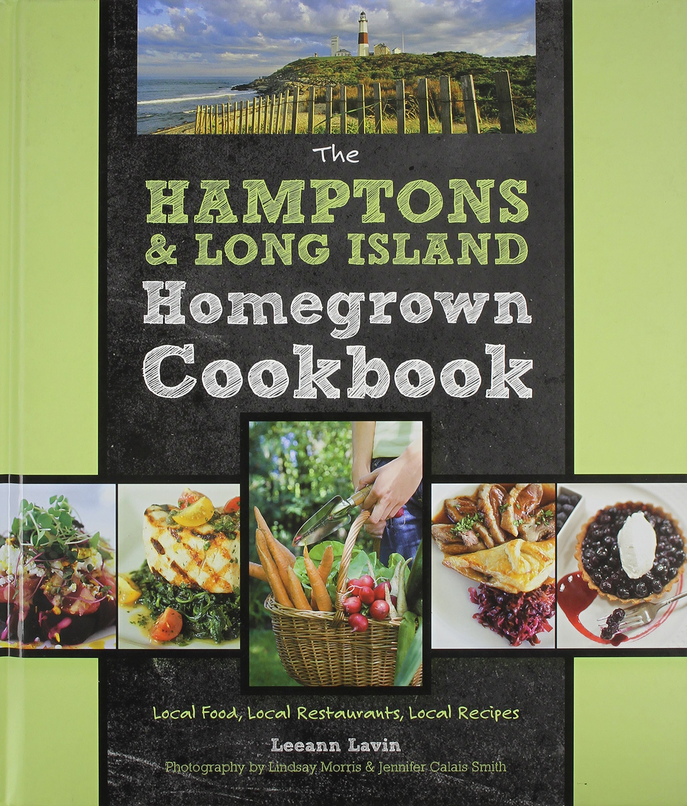 Surprising The Hamptons And Long Island Homegrown Cookbook Local Food Interior Design Ideas Clesiryabchikinfo